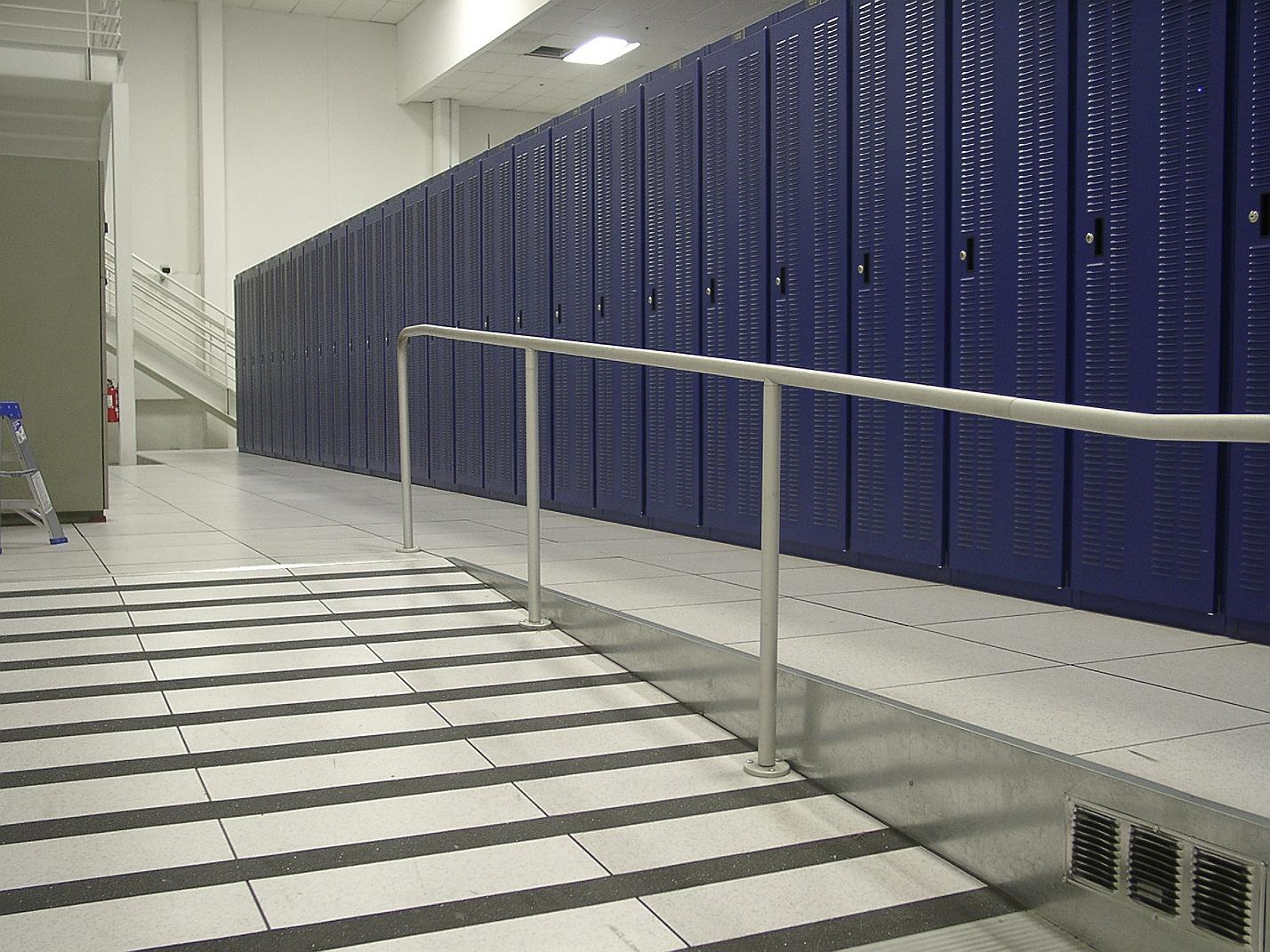 Raised floors virtual tour of hurricane electrics fremont 1 data raised floors dailygadgetfo Choice Image